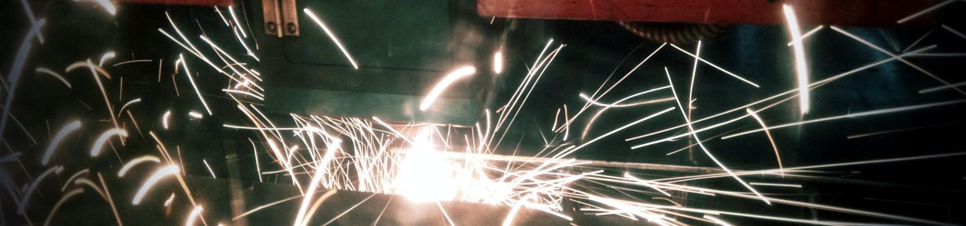 Laserschneiden von verzinkten Blechen