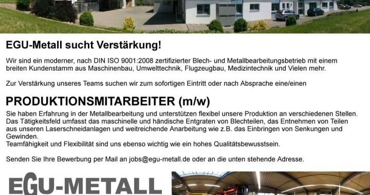 Stellenanzeige 190x140 Amtsblatt_S